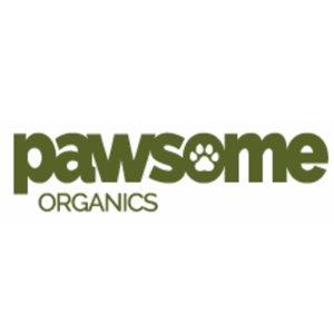 Pawsome Logo