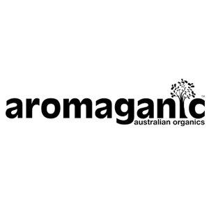 Aromaganic logo