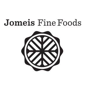 Jomeis Logo