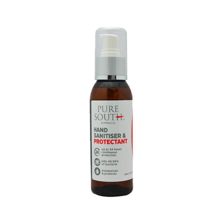 Pure South Hand Sanitiser + Protectant  Spray 125ml