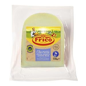Frico Goats Wedge Cheese 8 x 240g