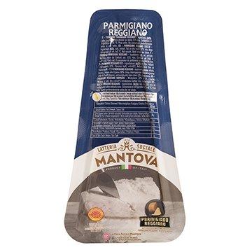 Latteria Sociale Mantova Parmigiano Reggiano Cheese 9 x 150g
