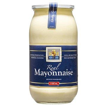 Royal Line Real Mayonnaise 1100ml
