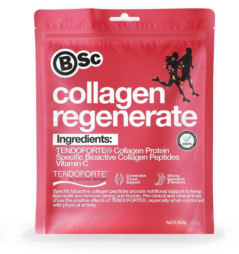 Body Science Collagen Regenerate 153g
