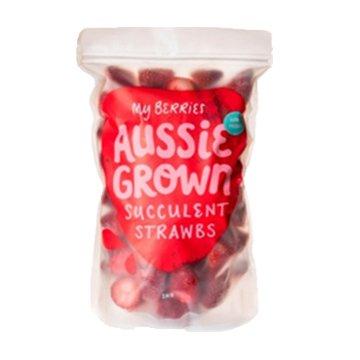 My Berries Strawberries 1kg x 6