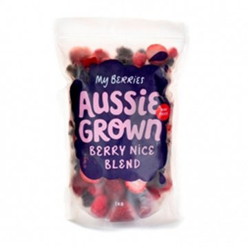 My Berries My Berry Blend 1kg x 6