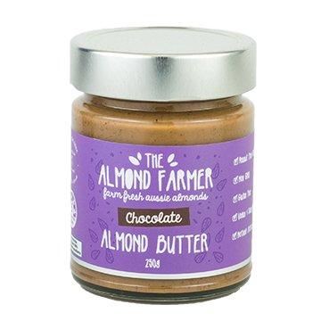 The Almond Farmer Chocolate Almond Butter 250g