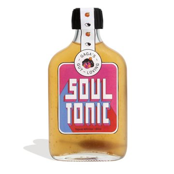 Gagas Gut Loving Soul Tonic 180ml
