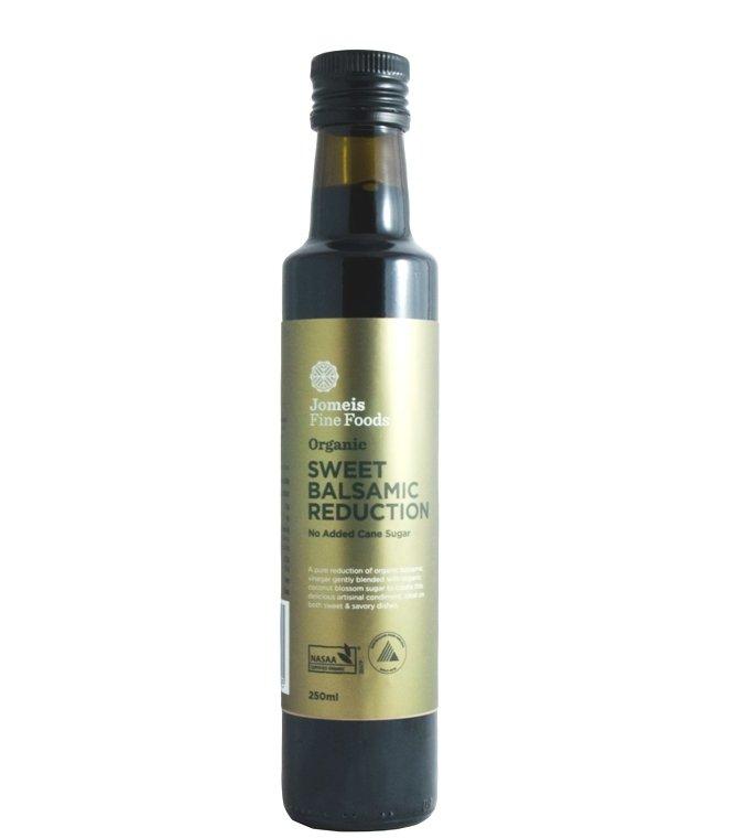 Jomeis Organic Sweet Balsamic Reduction 250ml