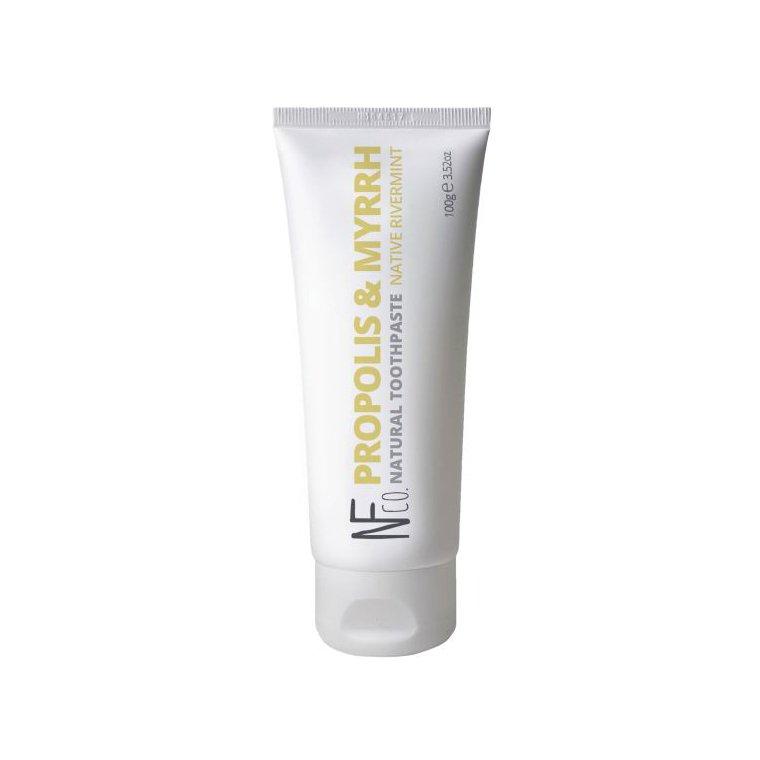 NFCO Propolis and Myrrh Toothpaste 100g