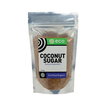 Eco Foods Organic Coconut Sugar 250g