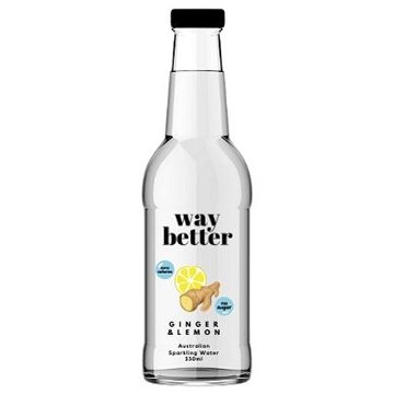 Happy Pantry Organic Salted Peanut Butter Smooth 300g