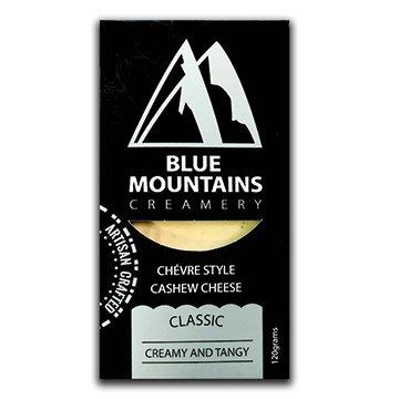 Blue Mountains Creamery Cashew Cheese Classic 120g x 6