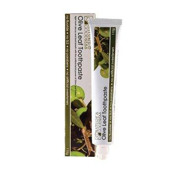 Natures Goodness Olive Leaf Toothpaste 110g