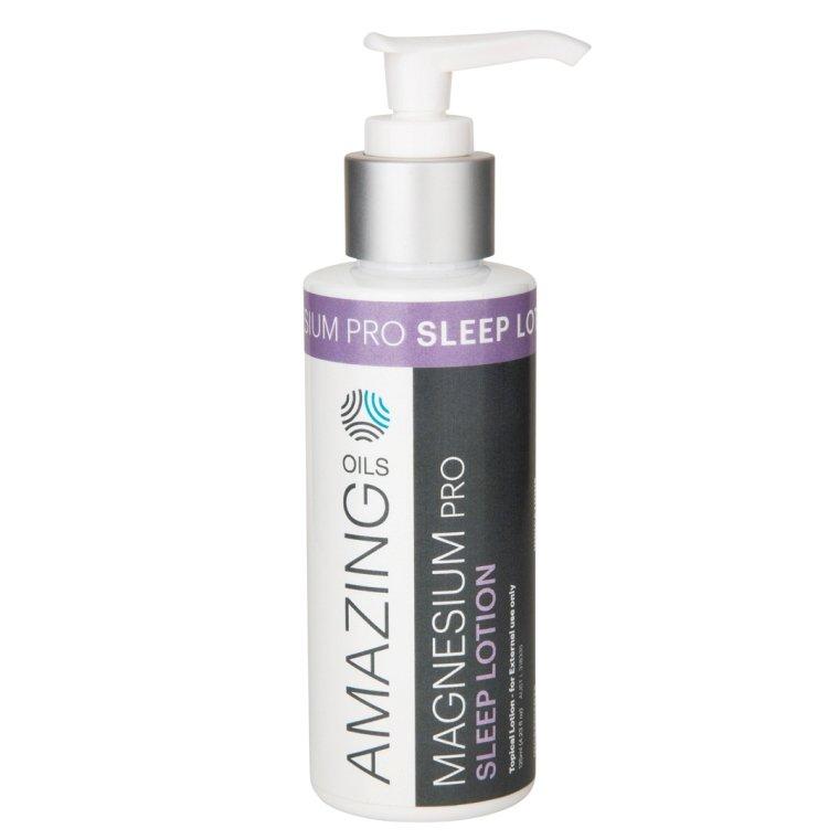 Amazing Oils Pro Sleep Lotion 125ml
