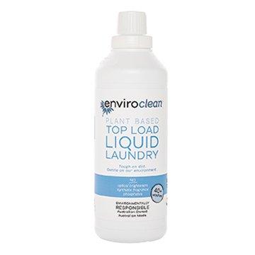 EnviroClean Liquid Laundry 1ltr