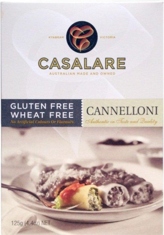 Casalare Premium Boxed Cannelloni W/G free