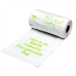 Cardia Produce Bag CARTON (6 Rolls, 250 Bags per Roll)