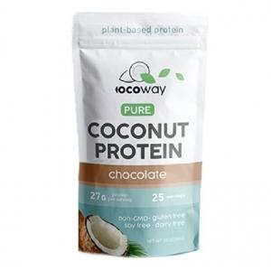 Cocoway Chocolate Coconut Protein Powder 1kg