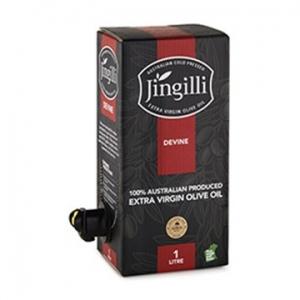 Jingilli Australian Cold Pressed EV Olive Oil 1ltr