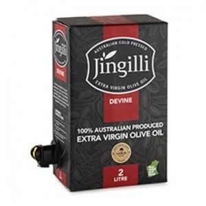 Jingilli Australian Cold Pressed EV Olive Oil 2ltr