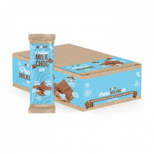 Vitawerx Protein Milk Chocolate Bar 12 x 35g