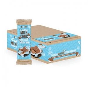 Vitawerx Protein Milk Chocolate Bar COCONUT ROUGH 12 x 35g
