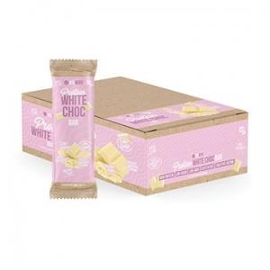 Vitawerx Protein White Chocolate Bar 12 x 35g