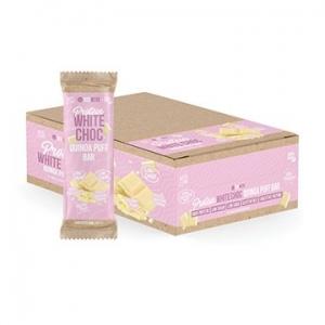 Vitawerx Protein White Chocolate Bar QUINOA PUFF 12 x 35g