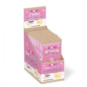 Vitawerx Protein White Chocolate Bar 12 x 100g