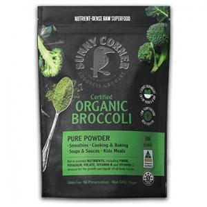 Sunny Corner Farm Broccoli Powder 150g