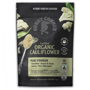 Sunny Corner Farm Cauliflower Powder 150g