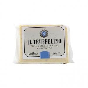 Somerdale Il Truffelino Cheese 10 x 150g