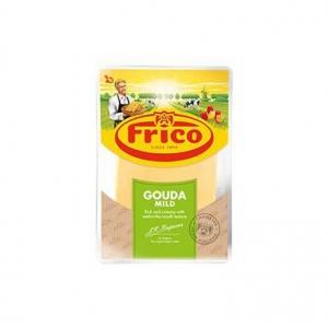 Frico Gouda Mild Sliced Cheese 12 x 150g