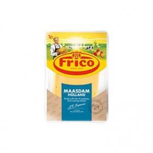 Frico Maasdam Holland Sliced Cheese 12 x 150g