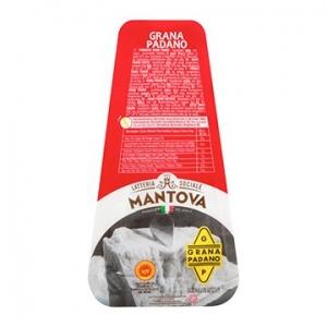 Latteria Sociale Mantova Grana Padano Cheese 6 x 200g
