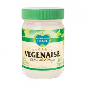 Follow Your Heart ORGANIC Vegenaise 6 x 340g