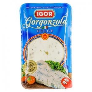 Igor Gorgonzola Dolce 8 x 190g