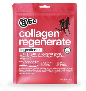 Body Science Collagen Regenerate 153g