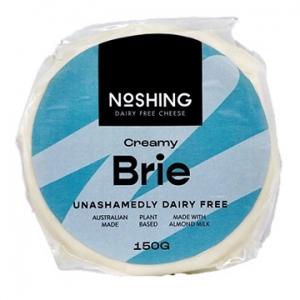 Noshing Brie 150g x 6