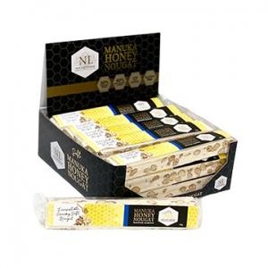 Nougat Limar Nougat Manuka Honey Almond Bars 90g x 15