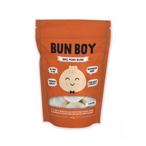 Bun Boy BBQ Pork Buns 270g x 5