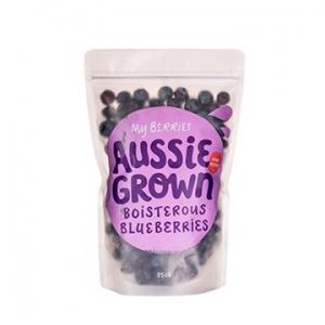 My Berries Blueberries 350g x 6
