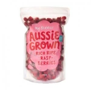My Berries Raspberries 800g x 6