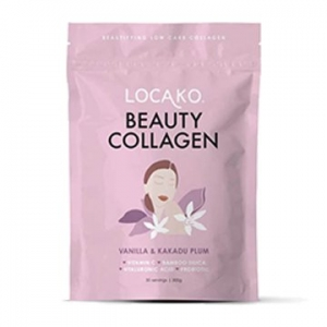 Locako Beauty Collagen Vanilla and Kakudo Plum 300g
