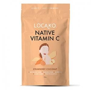 Locako Native Vitamin C 100g