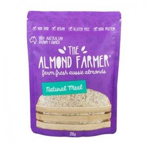 The Almond Farmer Australian Almond Meal 200g