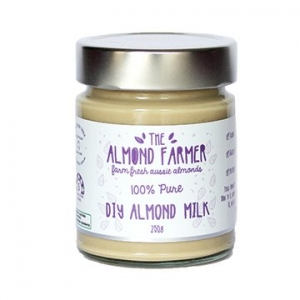 The Almond Farmer DIY Almond Milk 250g