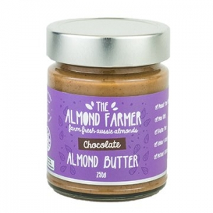 The Almond Farmer Chocolate Almond Butter 250g