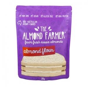 The Almond Farmer Australian Almond Flour 200g